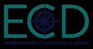 Environmental Consulting & Design, Inc. Logo